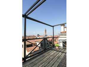 Additional photo for property listing at Penthouse apartment with  altana terrace   Venice, Venice 30124 Italy