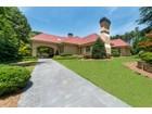 獨棟家庭住宅 for  sales at Exquisite Custom Estate 1350 Dogwood Road Snellville, 喬治亞州 30078 美國