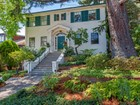 단독 가정 주택 for  sales at A Majestic Traditional 655 Boulevard Way Piedmont, 캘리포니아 94610 미국