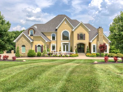 Single Family Home for sales at 5905 Mt. Pleasant Drive  Prospect, Kentucky 40059 United States