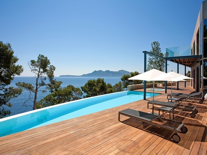 Maison multifamiliale for sales at Villa with 6 bedrooms in Formentor  Formentor, Majorque 07400 Espagne
