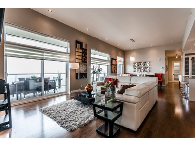 Apartment for sales at Sainte-Dorothée (Laval) 7765 Boul. St-Martin O., apt. 905  Other Quebec, Quebec H7X0C6 Canada
