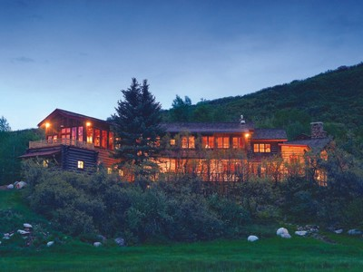 Other Residential for sales at Hidden Meadows 441 Whisperwind Way Snowmass, Colorado 81654 United States