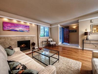 多棟聯建住宅 for sales at Near Everything and Close to Perfection in Sausalito 49 Willow Lane Sausalito, 加利福尼亞州 94965 美國