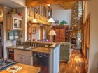 Частный односемейный дом for sales at Beautiful Mountain Gem lcoated in the Idaho Club 159 Idaho Club Drive Sandpoint, Айдахо 83864 Соединенные Штаты