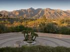 Частный односемейный дом for sales at Traditional Spanish Colonial Design Nestled In The Foothills On Over 6 Acres 5110 N Calle Colmado Tucson, Аризона 85718 Соединенные Штаты