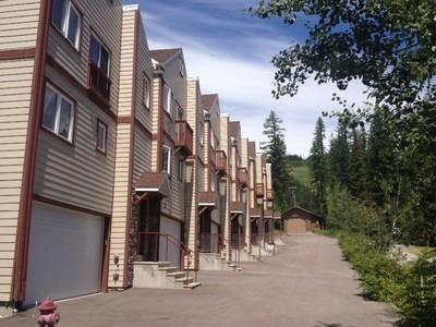 共管物業 for sales at Ski in/Ski out Condo 3829 Alpine Village Dr. #4  Whitefish, 蒙大拿州 59937 美國
