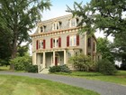 Villa for sales at The Historic David Lewis House 474 South Maple Avenue Basking Ridge, New Jersey 07920 Stati Uniti