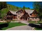 Maison unifamiliale for  sales at Exquisite Craftsmanship 12 Garland Drive   Crested Butte, Colorado 81224 États-Unis
