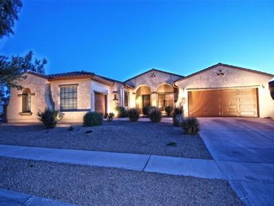Einfamilienhaus for sales at Impressive 4 Bedroom Home in Sonoran Foothills 1511 W Calle De Pompas Phoenix, Arizona 85085 Vereinigte Staaten