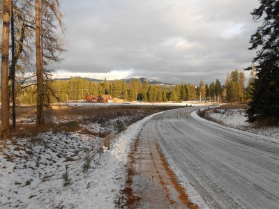 Land for sales at Pastoral Estate Size Parcel Lot 7 Boone & Crookett Road  Sagle, Idaho 83860 United States