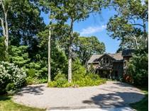 Nhà ở một gia đình for sales at Waterfront home with dock on the Lagoon 20 Sunnyside Avenue   Vineyard Haven, Massachusetts 02568 Hoa Kỳ