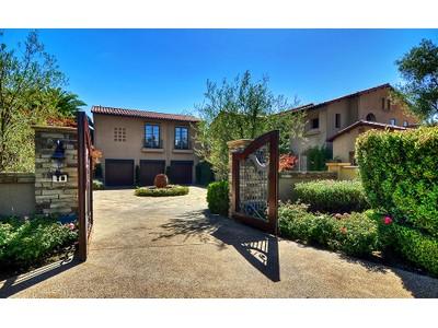 Tek Ailelik Ev for sales at 6 Seastar Court   Newport Coast, Kaliforniya 92657 Amerika Birleşik Devletleri