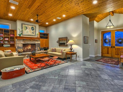 Maison unifamiliale for sales at Highly Desired Back Nine Location -- Incredible Views and Floorplan 3097 Daybreaker Dr Park City, Utah 84098 États-Unis