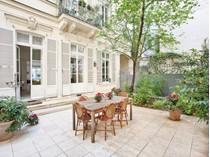 Разнобразная частная недвижимость for sales at Duplex - Victor HUgo    Paris, Париж 75116 Франция