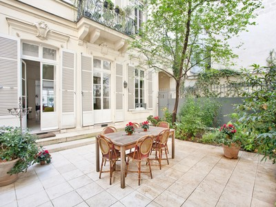 其它住宅 for sales at Duplex - Victor HUgo   Paris, 巴黎 75116 法国