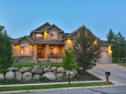 Einfamilienhaus for sales at Perfect Cove at Valley Hills Home in Heber 1984 N Cherry Ln Heber City, Utah 84032 Vereinigte Staaten