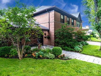 Single Family Home for sales at Westmount 48 Av. Roxborough  Westmount, Quebec H3Y1M4 Canada