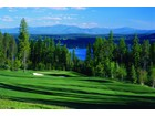 Terrain for sales at Iron Horse Lot 116 Huckleberry Lane, Lot 130  Whitefish, Montana 59937 États-Unis