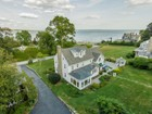 Single Family Home for sales at Comfortably Elegant Colonial 32 Jerome Road New London, Connecticut 06320 United States