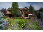 단독 가정 주택 for  sales at Aspen Glen Custom Home 56 Thunderstorm  Carbondale, 콜로라도 81623 미국