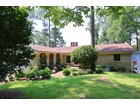 Single Family Home for  sales at Whispering Pines, NC 97 Lakeview Drive   Whispering Pines, North Carolina 28327 United States