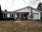 Maison unifamiliale for sales at 10 Rutgers Drive  Tinton Falls, New Jersey 07724 États-Unis