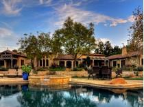 Частный односемейный дом for sales at 6560 La Valle Plateada    Rancho Santa Fe, Калифорния 92067 Соединенные Штаты