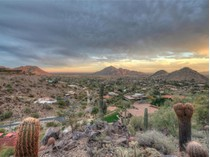 Terrain for sales at Very Rare 6 Acre Elevated Homesite with Unparalleled Views in Paradise Valley Lot 204 W Mountain View Rd #204   Paradise Valley, Arizona 85253 États-Unis