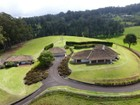 Villa for  sales at Exceptional Olinda! 2000 Olinda Rd.   Makawao, Hawaii 96768 Stati Uniti
