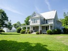 Single Family Home for sales at Town and Country 328 Yeopim Road Edenton, North Carolina 27932 United States