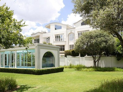 단독 가정 주택 for sales at 3 Bedroom Penthouse Johannesburg, 가우텡 남아프리카