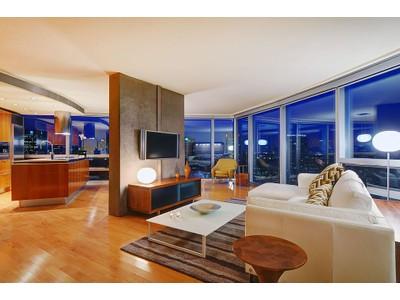 Villa for sales at One Wall Centre ~ Superb Design Vancouver, Columbia Britannica Canada