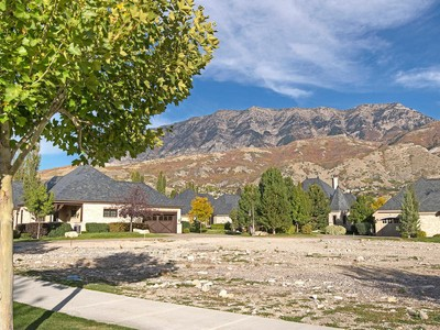 Terreno for sales at Stunning Stone Gate Lot Opportunity 4223 N Stone Creek Ln Lot 39  Provo, Utah 84604 Estados Unidos
