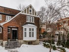 Maison unifamiliale for sales at Montreal 11 Rue Redpath-Court Montreal, Québec H3G1C9 Canada