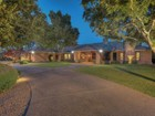 独户住宅 for sales at Gated Compound in Premium Paradise Valley Location 7711 N Invergordon Rd Paradise Valley, 亚利桑那州 85253 美国