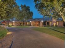 단독 가정 주택 for sales at Gated Compound in Premium Paradise Valley Location 7711 N Invergordon Rd   Paradise Valley, 아리조나 85253 미국