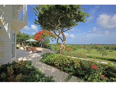 Maison unifamiliale for sales at Lyford View Lyford Cay, New Providence/Nassau Bahamas