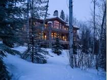 Tek Ailelik Ev for sales at Luxury Custom Home on Forest Road in Vail 185 Forest Road  Vail Village, Vail, Colorado 81657 Amerika Birleşik Devletleri
