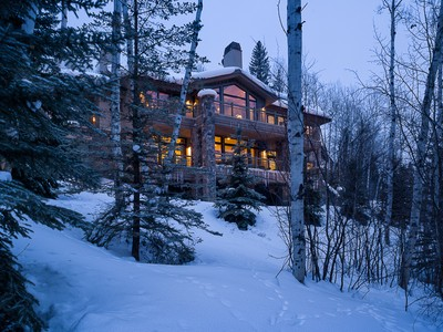 Single Family Home for  at 185 Forest Road  Vail, Colorado 81657 United States