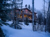 Single Family Home for sales at Luxury Custom Home on Forest Road in Vail  Vail,  81657 United States