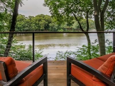 Maison unifamiliale for sales at Private Waterfront Paradise 11 Clark Lane Essex, Connecticut 06426 États-Unis