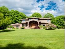 Maison unifamiliale for sales at Spectacular Sunsets    Plainfield, Connecticut 06374 États-Unis