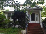 "Single Family Home for sales at ""DETACHED HOUSE ON THE HILL"" 67-14 Burns St. Forest Hills, New York 11375 United States"