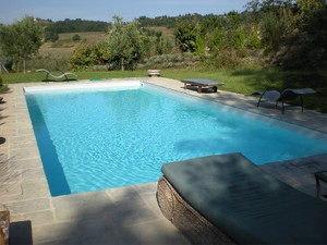 Additional photo for property listing at Stone farmhouse with stunning views Voc. Caibizzocco Montone, Perugia 06014 Italy