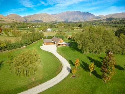 Многосемейный дом for sales at 319 Lower Shotover Road, Speargrass Flat Queenstown, Саутерн Лейкс Новая Зеландия