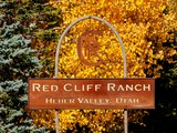 Property Of The sublime Red Cliff Ranch a hidden gem at one with nature