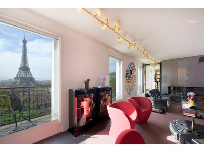 Apartamento for sales at Avenue du Président Wilson  Paris, Paris 75016 Francia