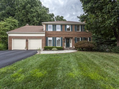 Single Family Home for sales at 1300 Timberly Lane, McLean 1300 Timberly Ln McLean, Virginia 22102 United States