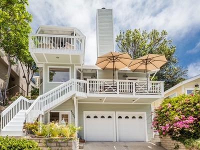 Casa Unifamiliar for sales at Dana Point 34056 Crystal Lantern St  Dana Point, California 92629 Estados Unidos